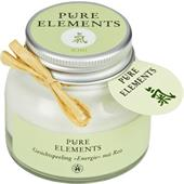 Pure Elements - Chi Energie - Ansiktspeeling