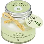 Pure Elements - Chi Energie - Nattkräm