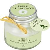Pure Elements - Chi Energie - Dagkräm