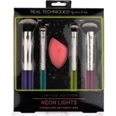 Real Techniques - Base - Neon Lights Set