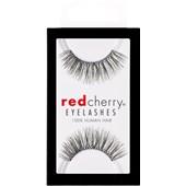 Red Cherry - Eyelashes - Frankie Lashes