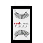 Red Cherry - Eyelashes - Juliet Lashes