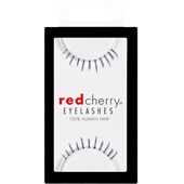 Red Cherry - Eyelashes - Kinsley Lashes