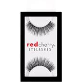 Red Cherry - Eyelashes - Lucinda Lashes
