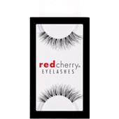 Red Cherry - Eyelashes - Margot Lashes