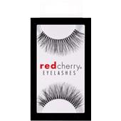 Red Cherry - Eyelashes - Phoebe Lashes