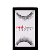 Red Cherry - Eyelashes - Primrose Lashes