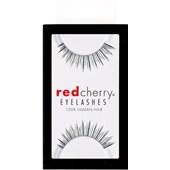 Red Cherry - Eyelashes - Sweetpea Lashes