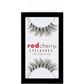 Red Cherry - Eyelashes - WSP Wispy Lashes