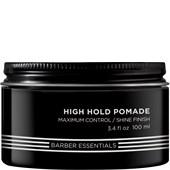 Redken - Brews - High Hold Pomade