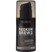 Redken - Brews - Work Hard Molding Paste