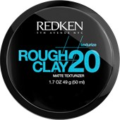 Redken - Definition & Struktur - Rough Clay 20