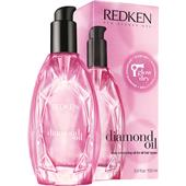 Redken - Diamond Oil - Glow Dry