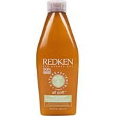 Redken - Nature + Science - All Soft Conditioner