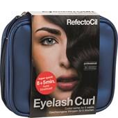 RefectoCil - Eyelashes - Eyelash Curl