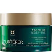 René Furterer - Absolue Kératine - Masker