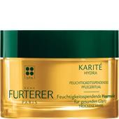 René Furterer - Karité Hydra - Fuktighetsgivande ansiktsmasker