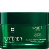 René Furterer - Karité Nutri - Intensivt närande hårmask