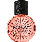 Replay - Essential Woman - Eau de Toilette Spray