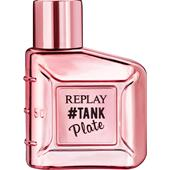 Replay - #Tank Plate For Her - Eau de Toilette Spray