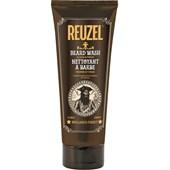 Reuzel - Skäggvård - Clean & Fresh Beard Wash