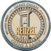 Reuzel - Skäggvård - Shave Cream