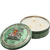 Reuzel - Doftljus - Candle grönt