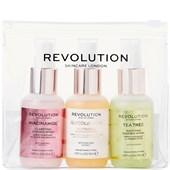 Revolution Skincare - Essence sprays - Presentset