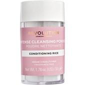 Revolution Skincare - Facial cleansing - Conditioning Rice Intense Cleansing Powder