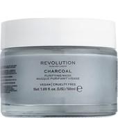 Revolution Skincare - Masks - Charcoal Purifying Mask