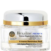 Rexaline - Line Killer - X-treme Renovator Rich Anti-Aging Regenerating Cream