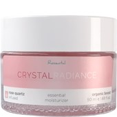 Rosental Organics - Facial care - Crystal Radiance Essential Moisturizer