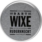 Ruderknecht - Skäggvård - Skägg Wixe