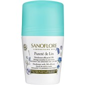 SANOFLORE - Body care - Deodorant Pureté