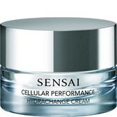 SENSAI - Cellular Performance - Hydrating-serien - Hydrachange Cream