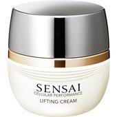 SENSAI - Cellular Performance - Lifting Linie - Lifting Cream