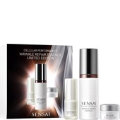 SENSAI - Cellular Performance - Serien Wrinkle Repair - Presentset