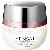 SENSAI - Cellular Performance - Serien Wrinkle Repair - Wrinkle Repair Eye Cream