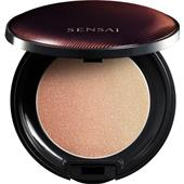 SENSAI - Foundations - Designing Duo Bronzing Powder