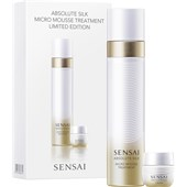 SENSAI - For her - Absolute Silk Set