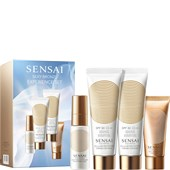 SENSAI - Silky Bronze - Gift set