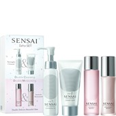 SENSAI - Silky Purifying - Saho Set
