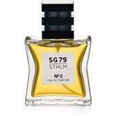 SG79|STHLM - N°2 - Eau de Parfum Spray