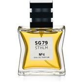 SG79|STHLM - N°4 - Eau de Parfum Spray