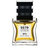 SG79|STHLM - N°6 - Eau de Parfum Spray