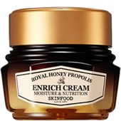 SKINFOOD - Royal Honey - Propolis Enrich Cream