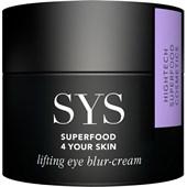 SYS - Pro-Youth - Lifting Eye Blur-Cream