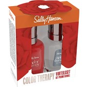 Sally Hansen - Color Therapy - Gift Set
