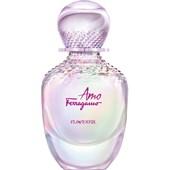 Salvatore Ferragamo - Amo Flowerful - Eau de Toilette Spray