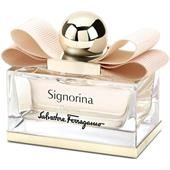 Salvatore Ferragamo - Signorina Eleganza - Eau de Parfum Spray